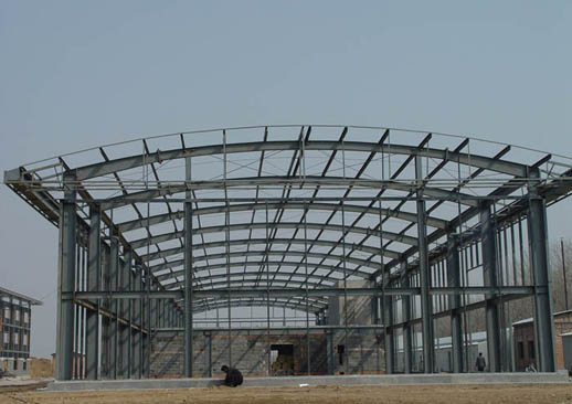 Light Steel Structure